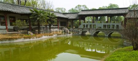 许昌灞陵桥