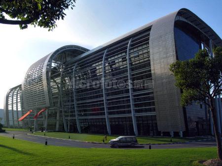 惠生科技园