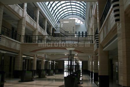 复旦大学教学楼