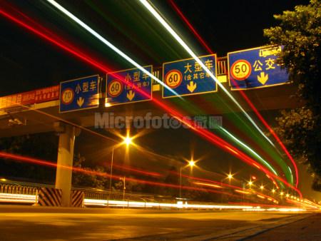 深圳夜景1