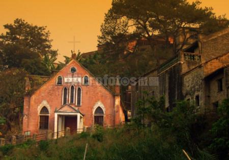 天主教教堂