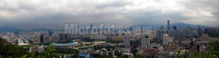 深圳市风光