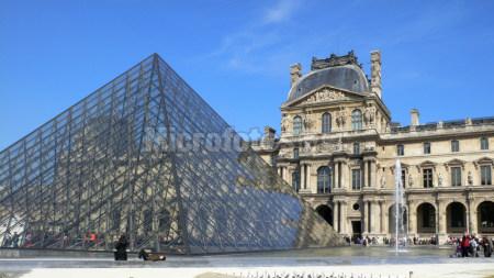 巴黎罗浮宫
