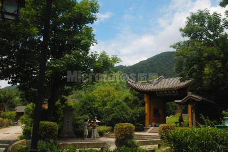 杭州永福禅寺