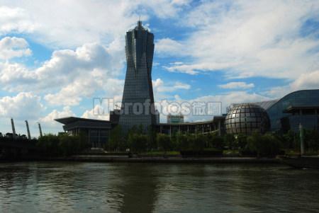 杭州城市风光