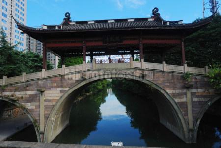 杭州东河第一桥