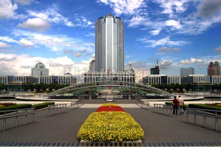 浦东新区办公中心