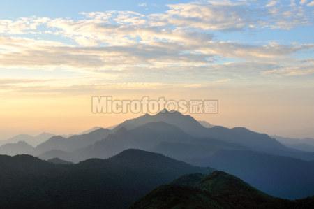 南嶺國家森林公園
