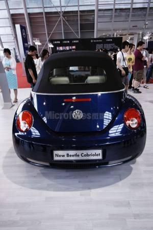 上海国际进口汽车展