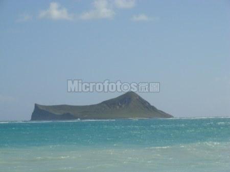 夏威夷岛屿