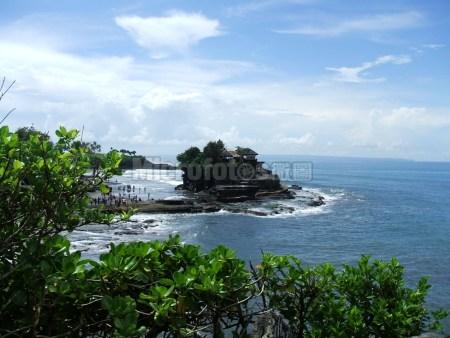 海神庙美景