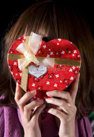 情人节礼盒