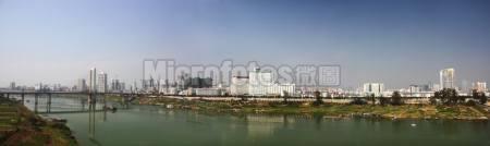 邕江白沙大桥