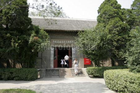 半坡博物馆