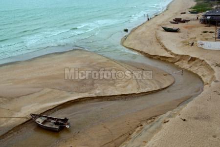 吉兆湾海滩