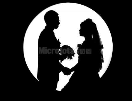 浪漫婚禮剪影