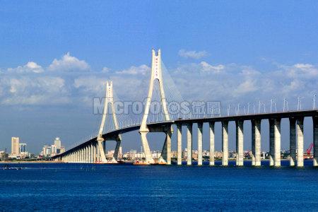 广东湛江海湾大桥