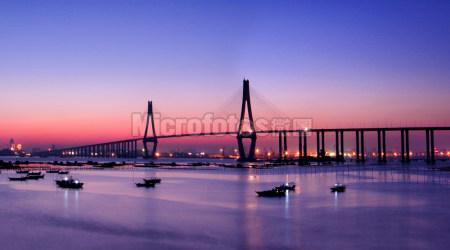 廣東湛江海灣大橋