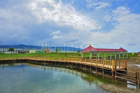 青海湖风景区