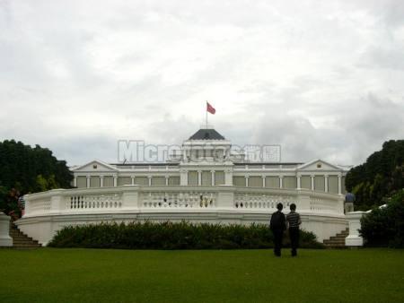 新加坡總統府