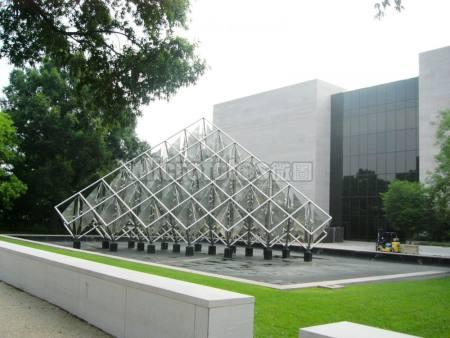 华盛顿科学馆