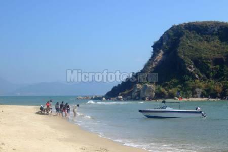 惠州大亚湾海滨