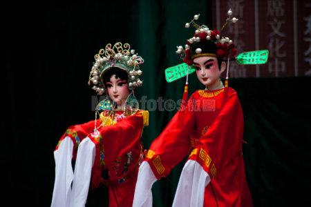 广州首届广府庙会
