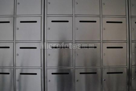 信件投递箱