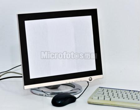 液晶显示器