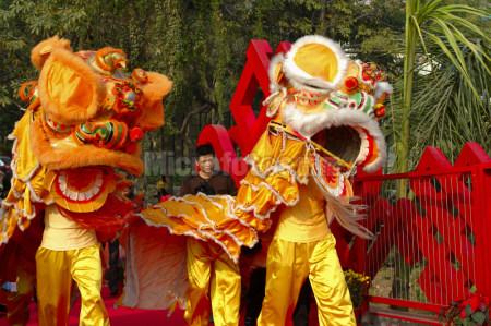 中國民族風俗