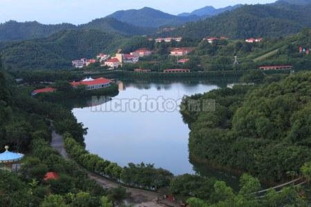 梅州雁鳴湖