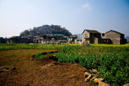 贵州石头寨