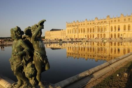 法国巴黎凡尔赛宫