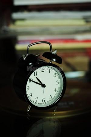 岁月与时光