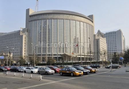 外交部大楼