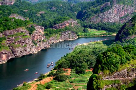 江西龙虎山