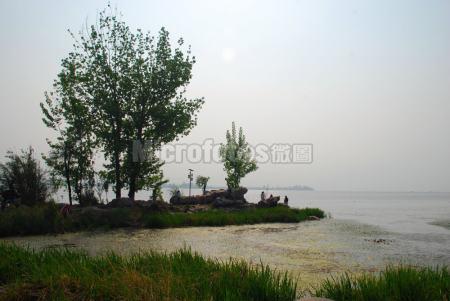邛海湿地公园