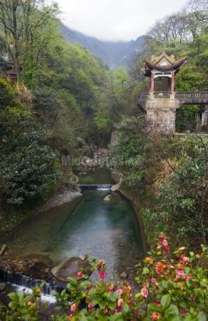 黄山温泉景区