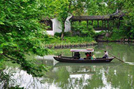 杭州西溪湿地
