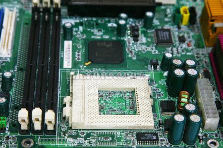 计算机主板