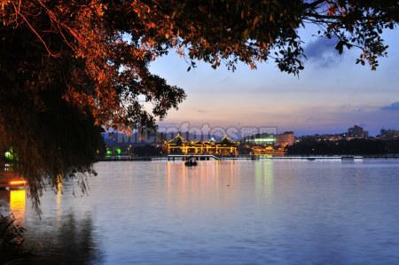 惠州西湖新印象