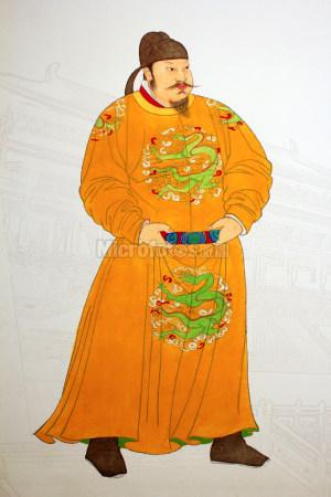 唐太宗李世民