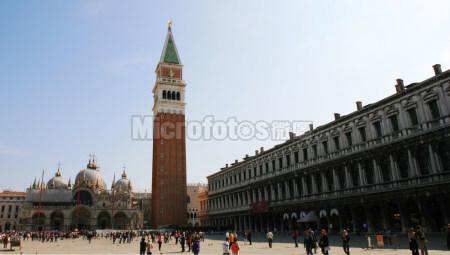 威尼斯圣馬可廣場