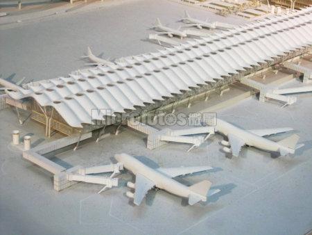 停机坪规划
