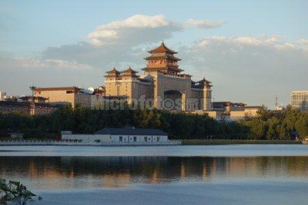 北京莲花池公园