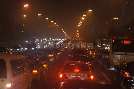 城市雾霾污染