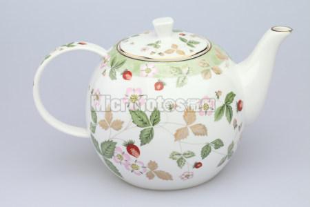 瓷器 茶壶