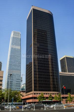 国贸办公大楼