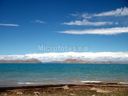 西藏那曲色林错