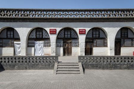 瓦窑堡会议旧址
